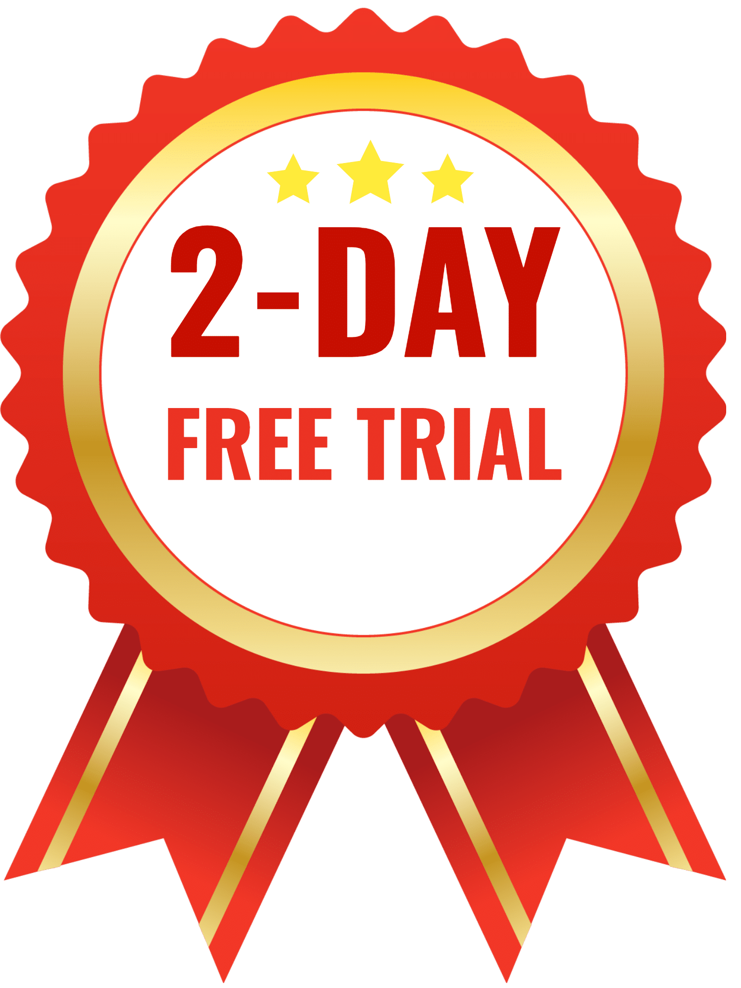 2-Day Free Trial